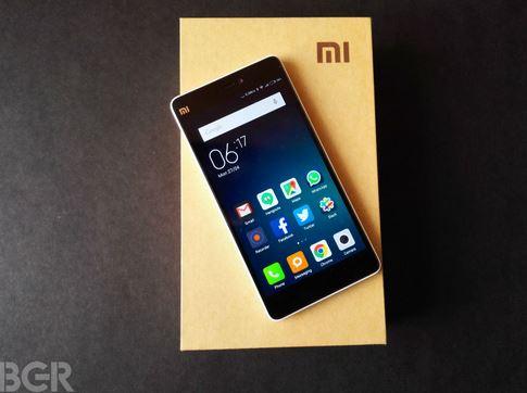 4بررسی گوشی Xiaomi Mi 4i