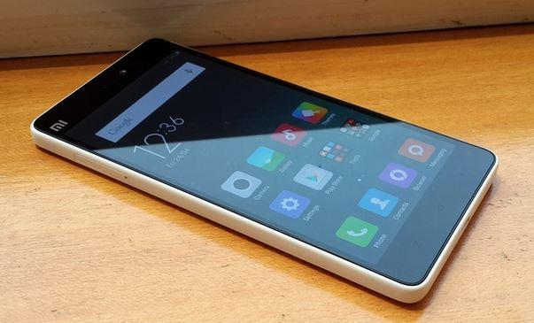 3بررسی گوشی Xiaomi Mi 4i
