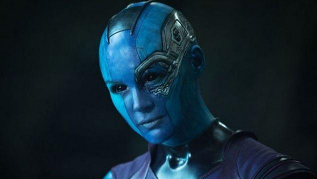 1شخصیت Marvel Nebula
