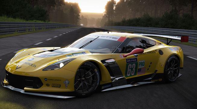 سیستم مورد نیاز برای اجرای بازیProject Cars