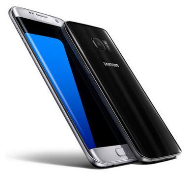 2بررسی گوشی هوشمند Samsung Galaxy S7 edge