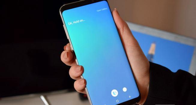 2بررسی گوشی Samsung Galaxy S8 Plus