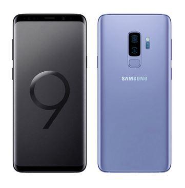 1بررسی گوشی Samsung Galaxy S9 Plus