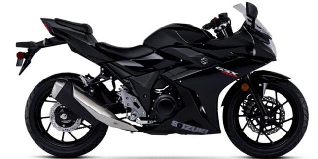 جدیدترین موتور سیکلتها