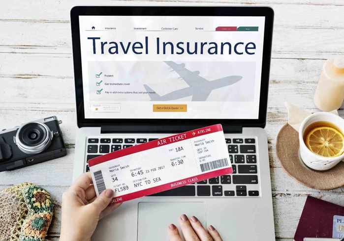 خرید اینترنتی بیمه مسافرتی از بیمیتو