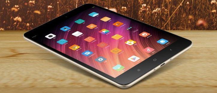 2بررسی تبلت Xiaomi Mi Pad 4