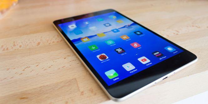 3بررسی تبلت Xiaomi Mi Pad 4