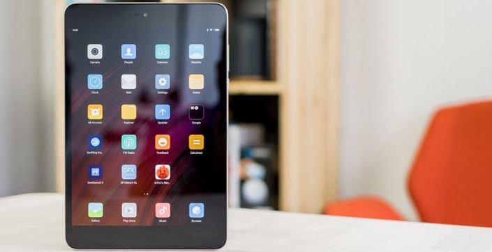 2بررسی تبلت Xiaomi Mi Pad 3