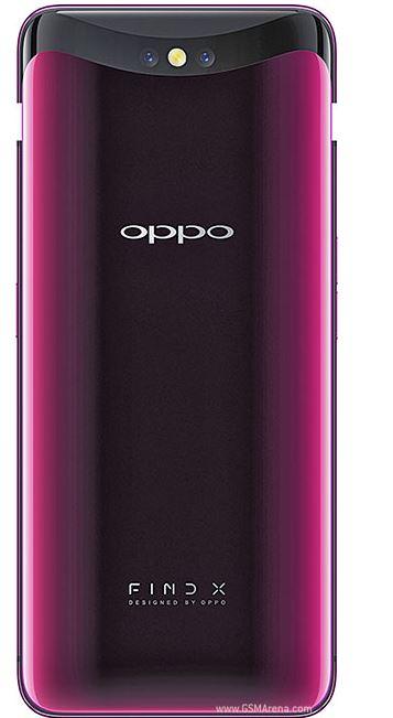 2بررسی گوشی Oppo Find X