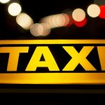 تاکسی های آنلاین