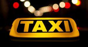 کرایه تاکسی های آنلاین نیز باید متعادل باشد