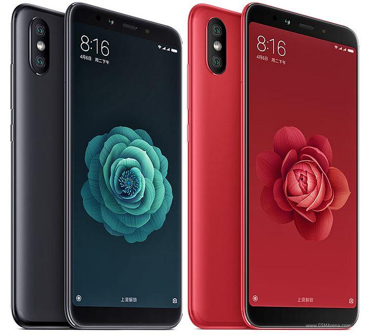 1بررسی گوشی Xiaomi Mi A2(Mi 6X)