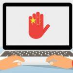 فیلتر کردن اینترنت در روسیه