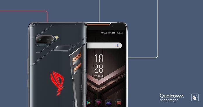 2بررسی گوشی Asus ROG Phone pictures
