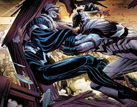 1شخصیت Anti Venom