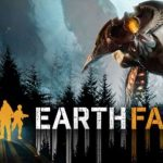بازی Earth Fall
