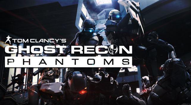 بررسی بازی Ghost Recon