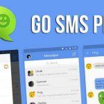 نرم افزار Go SMS Pro7