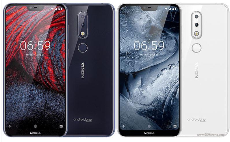 2بررسی گوشی Nokia X6