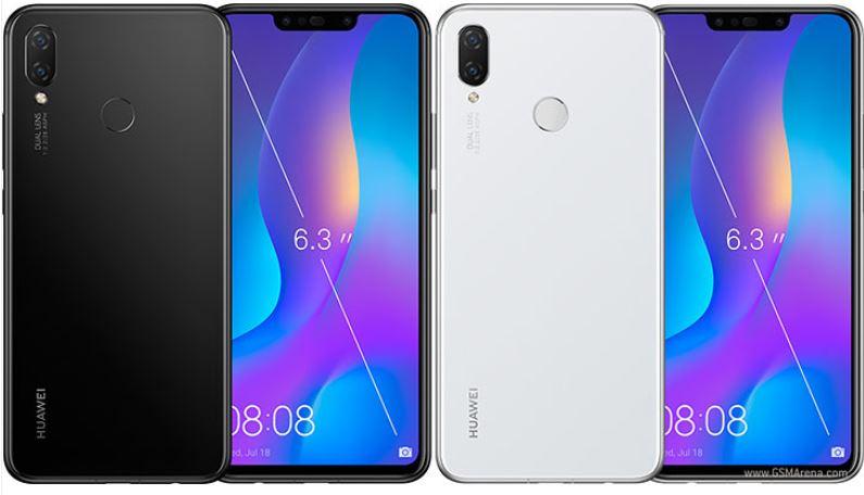 3بررسی گوشی Huawei Nova 3i