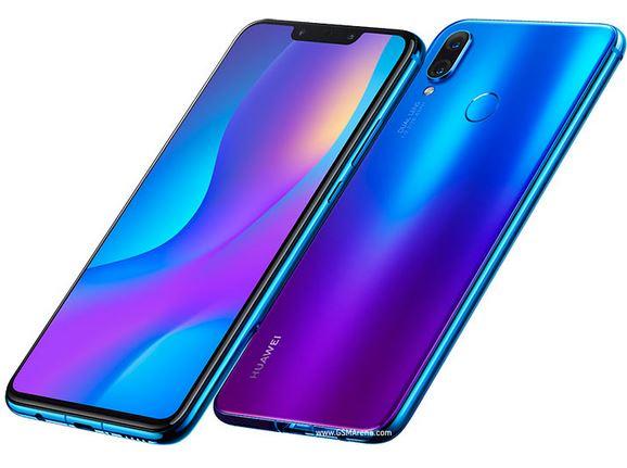 2بررسی گوشی Huawei Nova 3i