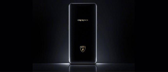 4بررسی گوشی Oppo Find X Lamborghini Edition