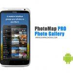 نرم افزار Photo Map