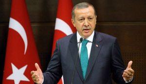 درخواست تحریم آیفون توسط ریاست جمهوری ترکیه