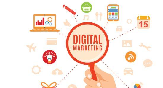 دیجیتال مارکتینگ و مزایای آن