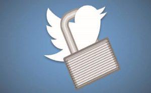 توییتر رفع فیلتر نخواهد شد