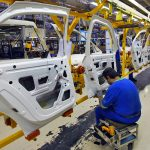 تحریم صنعت خودروسازی