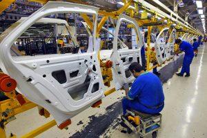 از فردا تحریم صنعت خودروسازی آغاز می شود