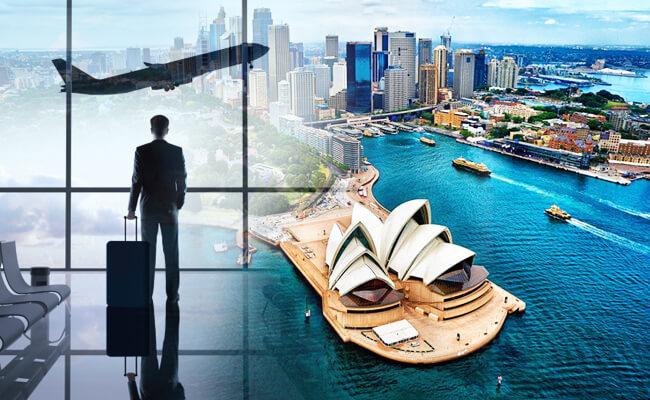 بازار کار در استرالیا
