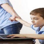 خطرات بازی های کامپیوتری برای کودکان