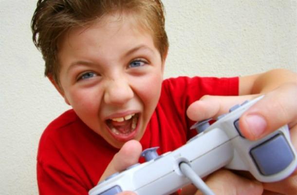 مضرات بازی های کامپیوتری و ویدئویی