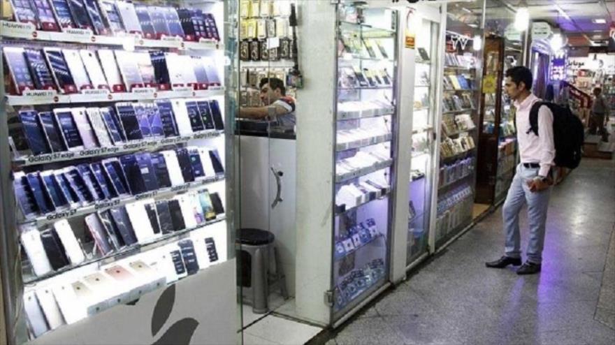 کاهش قیمت گوشی