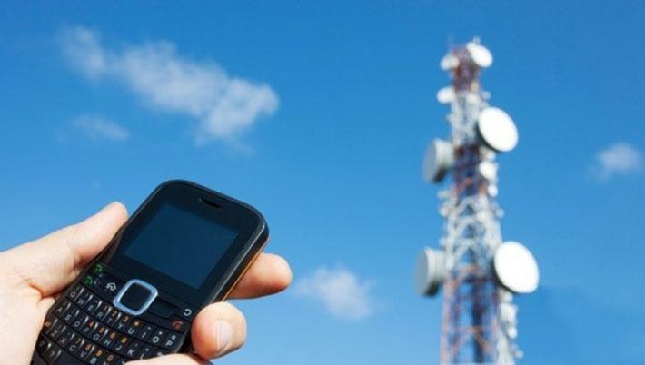 افزایش میزان انتن دهی در گوشی همراه