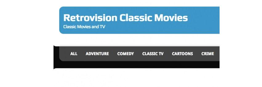 وبسایت Retrovision