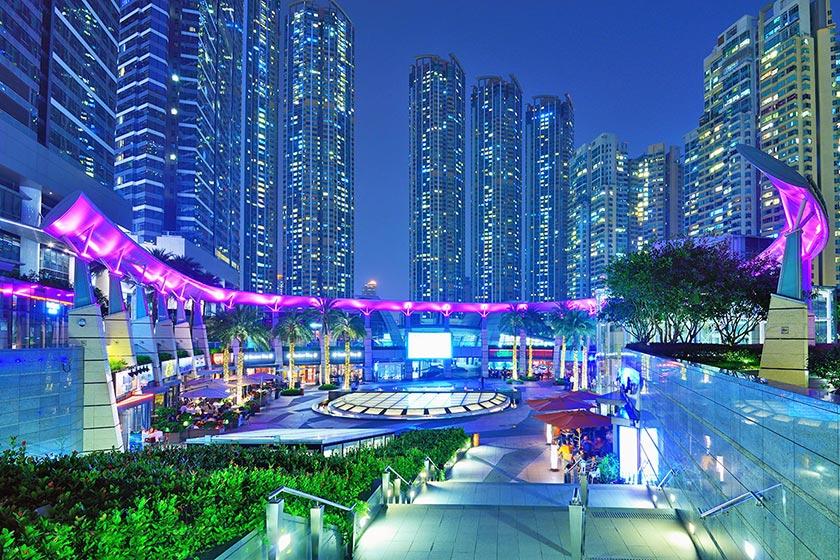 هنگ گنگ