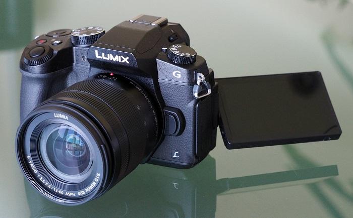 Panasonic Lumix G80 / G85