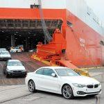خودروهای توقیف شده