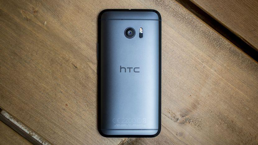 HTC10