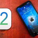 مدیریت نوتیفیکیشن ها در iOS 12