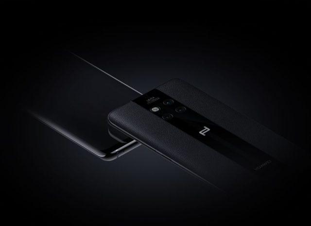 هوآوی Mate RS 20 پورشه دیزاین