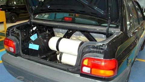 خودروهای دوگانه سوز