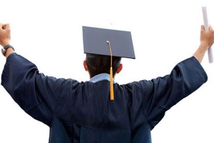 فارغ التحصیلان ایرانی