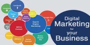 بهترین شرکت دیجیتال مارکتینگ کدام است؟