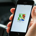 سیستم ردیابی گوگل