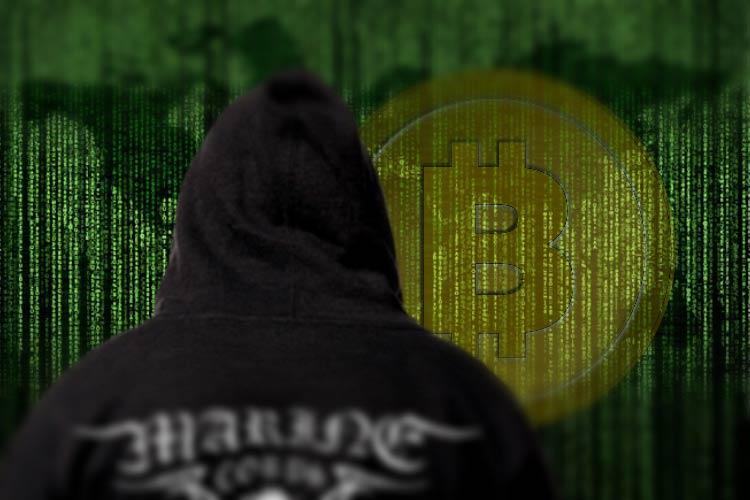 ارزهای رمزنگاری شده