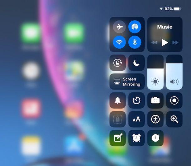 سیستم عامل iOS 12 اپل